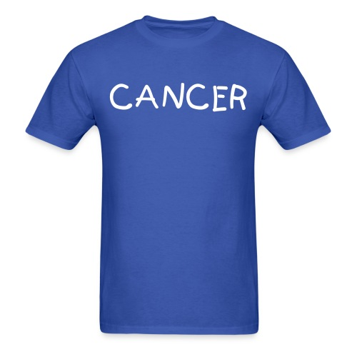 Men's T-Shirt - Just wanna confuse people? Here you go.