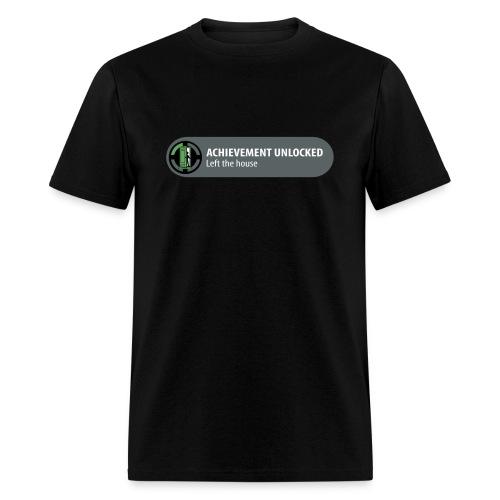 Achievement  - Men's T-Shirt