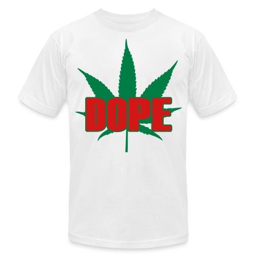 Dope T-shirt  - Men's Fine Jersey T-Shirt