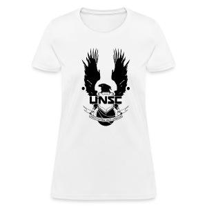 UNSC - Women's T-Shirt
