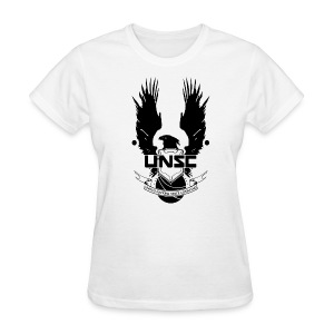 UNSC - Women's T-Shirt