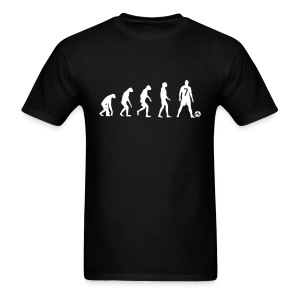 CR7 Evolution Soccer - Men's T-Shirt