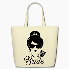 Bride Wedding Marriage Stag do Hen night party Bags