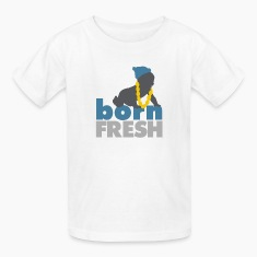 Born Fresh Kids' Shirts