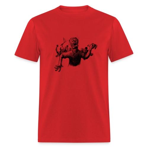 ZombieRun - Men's T-Shirt