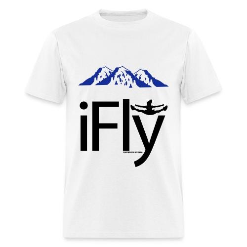 iFly - Men's T-Shirt
