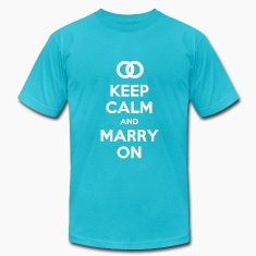 Marriage Equality  T-Shirts