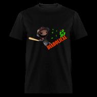 T-Shirts ~ Men's T-Shirt ~ The 'Diabolical' Sack (Light T-Shirt)