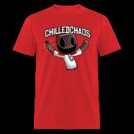 T-Shirts ~ Men's T-Shirt ~ ChilledChaos MeatBalls! (Light T-Shirt)