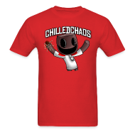 T-Shirts ~ Men's T-Shirt ~ ChilledChaos MeatBalls! (Light T-Shirt)