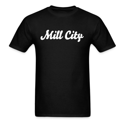 Mill City Classic - Men's T-Shirt