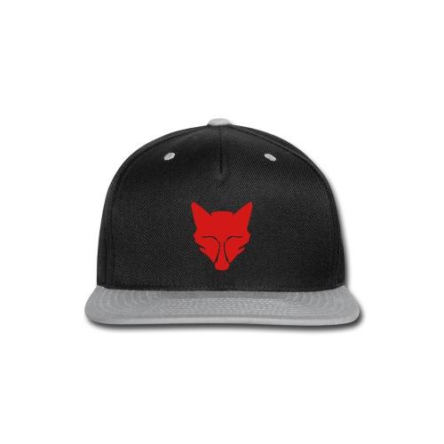 FOX SNAPBACK - Snap-back Baseball Cap