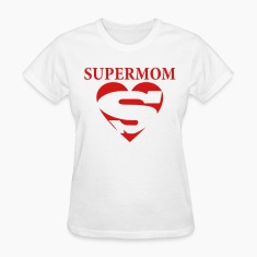 supermom1 Women's T-Shirts