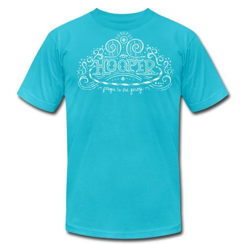 hooper men's aa tshirt  - Men's Fine Jersey T-Shirt