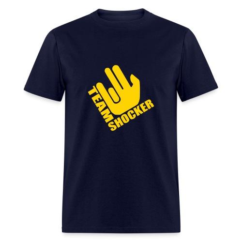 team shocker - Men's T-Shirt