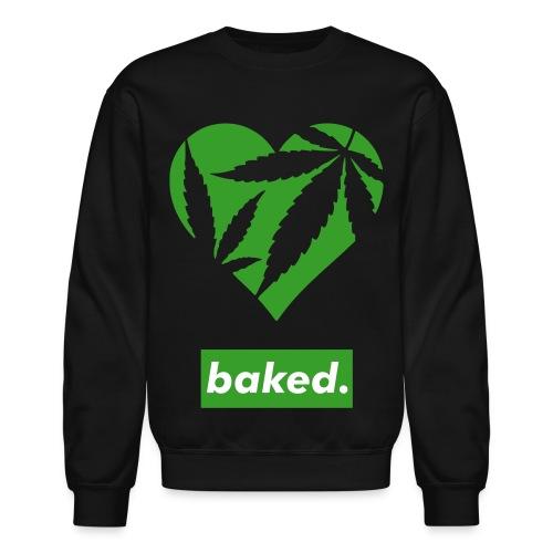 STONER GEAR - Crewneck Sweatshirt