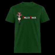 T-Shirts ~ Men's T-Shirt ~ The Muffin Man (Light T-Shirt)