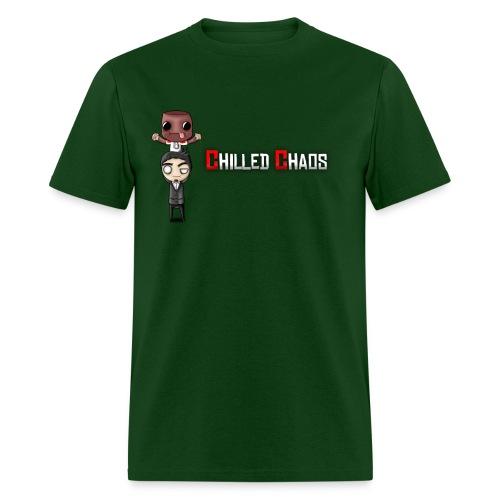 The Muffin Man (Light T-Shirt) - Men's T-Shirt