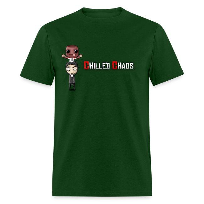 The Muffin Man (Light T-Shirt)