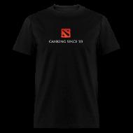 T-Shirts ~ Men's T-Shirt ~ Gank Tee