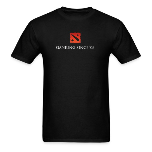 Gank Tee - Men's T-Shirt