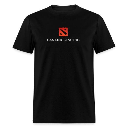 Gank Tee - Men's T-Shirt