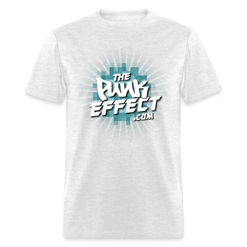 The Punk Effect Standard T - Men's T-Shirt