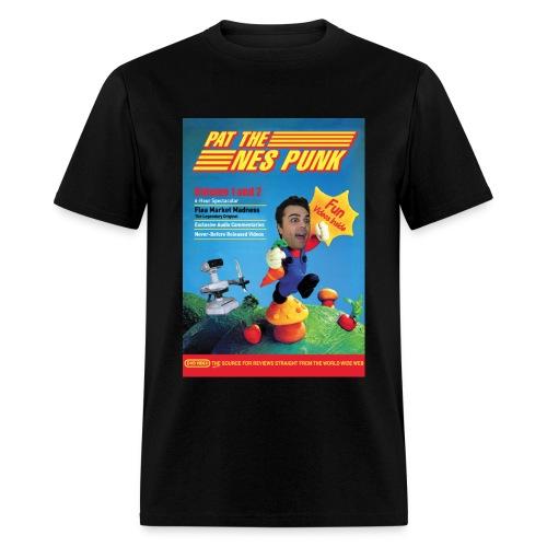 Punk DVD T - Standard - Men's T-Shirt