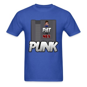 Punk Cart Standard T - Men's T-Shirt