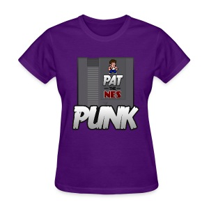 Punk Cart Standard T Women's - Women's T-Shirt