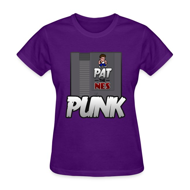 Punk Cart Standard T Women's