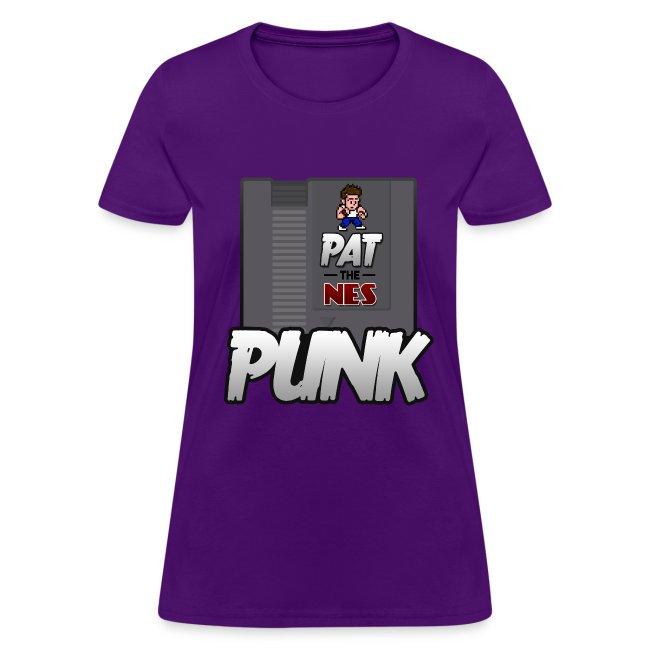 Punk Cart Standard T Women's