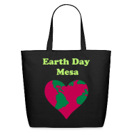 Bags & backpacks ~ Eco-Friendly Cotton Tote ~ Article 12543659