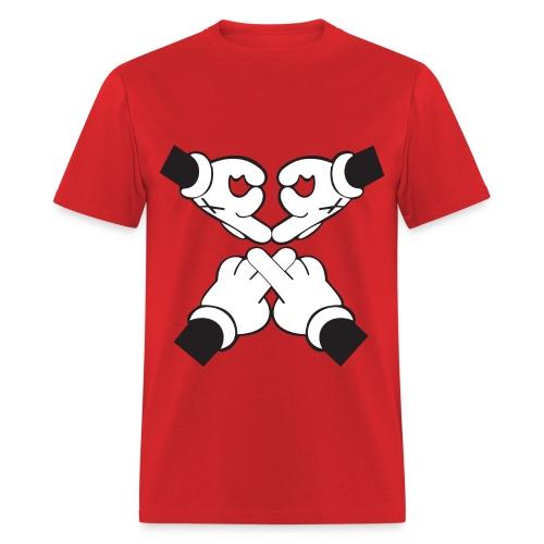 ovoxo - Men's T-Shirt