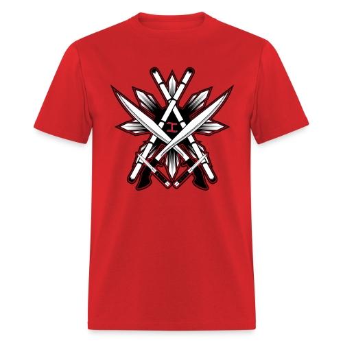 FMA Ka Tee - Men's T-Shirt