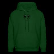 Hoodies ~ Men's Hooded Sweatshirt ~ Jerry