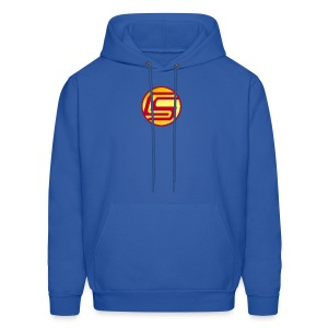 CS Logo - Men's Hoodie