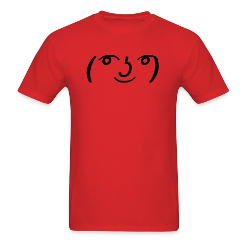 Le face face - Men's T-Shirt