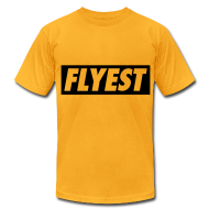 T-Shirts ~ Men's T-Shirt by American Apparel ~ Flyest T-Shirts