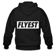 Zip Hoodies & Jackets ~ Men's Zip Hoodie ~ Flyest Zip Hoodies/Jackets