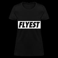 Women's T-Shirts ~ Women's T-Shirt ~ Flyest Women's T-Shirts