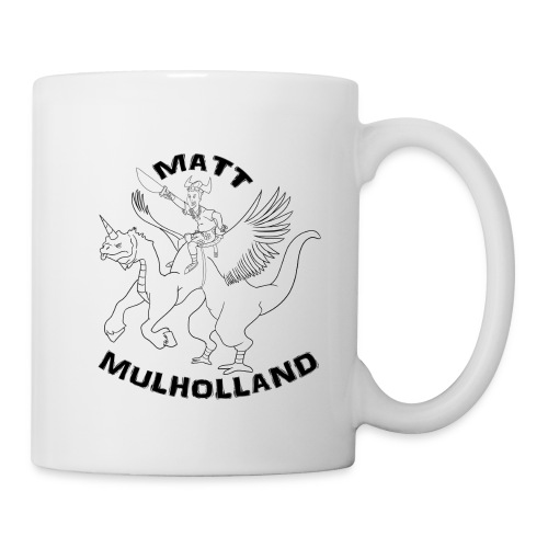 Matt Mulholland mug - Coffee/Tea Mug
