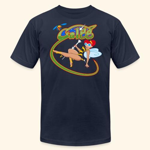 Gal88 - Men's Fine Jersey T-Shirt