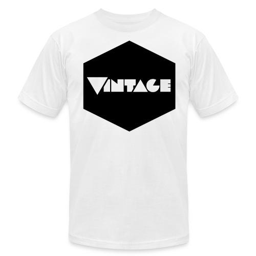 Vintageness 01 - Men's  Jersey T-Shirt