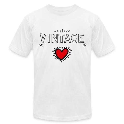 Vintageness 03 - Men's  Jersey T-Shirt