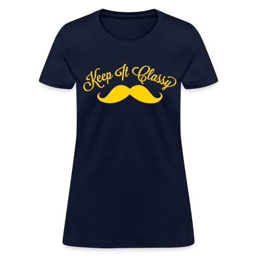 Women's Keep Calm DGM Photography Light T-shirt - Women's T-Shirt