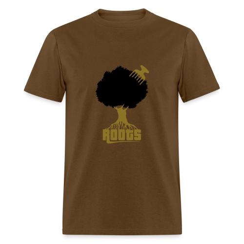 THE ROOTS - Men's T-Shirt