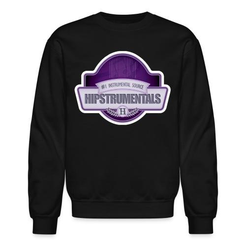 Logo-Crewneck - Crewneck Sweatshirt
