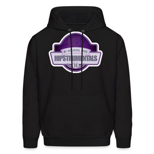 Logo-Hoodie - Men's Hoodie