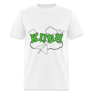 Kush Paper Planes Men's T-shirt - Men's T-Shirt